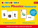 Image for My First Phonics Flashcards