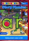 Image for Story Phonics Software