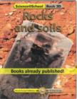 Image for Rocks and soils