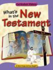 Image for What's in the New Testament