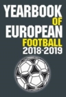 Image for Yearbook of European Football 2018-2019
