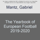 Image for The Yearbook of European Football 2019-2020