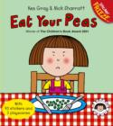 Image for Eat your peas