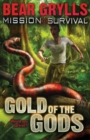 Image for Gold of the gods