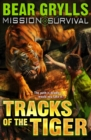 Image for Tracks of the tiger