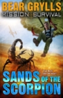 Image for Sands of the scorpion