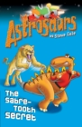 Image for The sabre-tooth secret