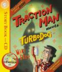 Image for Traction Man meets Turbodog