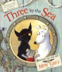 Image for Three by the sea