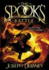 Image for The Spook's battle