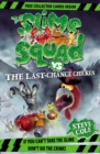 Image for The Slime Squad vs the last-chance chicken