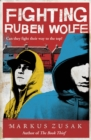 Image for Fighting Ruben Wolfe