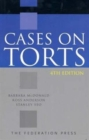 Image for Cases on Torts