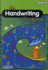 Image for My Handwriting Workbook Book D