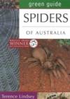 Image for Spiders of Australia