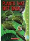 Image for Plants that bite back