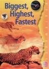 Image for Biggest, highest, fastest