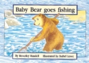 Image for Baby Bear goes fishing