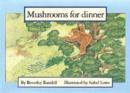 Image for Mushrooms for dinner