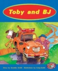 Image for Toby and BJ