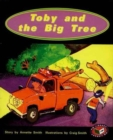 Image for Toby and the Big Tree
