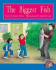 Image for The Biggest Fish