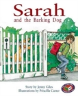 Image for Sarah and the Barking Dog