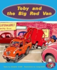 Image for Toby and the Big Red Van