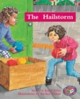 Image for The Hailstorm