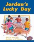 Image for Jordan's Lucky Day