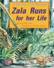Image for Zala Runs for Her Life