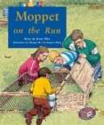 Image for Moppet on the Run