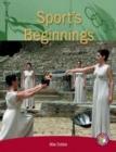 Image for Sport's Beginnings