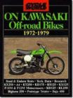 "Image for ""Cycle World"" on Kawasaki Off-road Bikes, 1972-79"