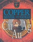 Image for Copper, silver and gold