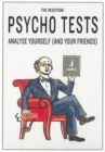 Image for Psycho Tests : 3 Card Games to Analyze Yourself (and Your Friends)