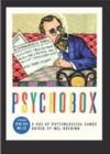 Image for The Psychobox : A Box of Psychological Games
