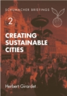 Image for Creating Sustainable Cities