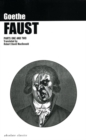 Image for Faust: Parts One and Two
