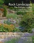 Image for Rock landscapes  : the Pulham legacy