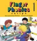 Image for Finger phonics 1