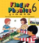 Image for Finger phonics 6