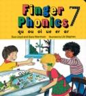 Image for Finger phonics 7