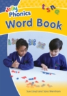 Image for Jolly phonics word book