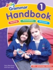 Image for The grammar handbook 1  : a handbook for teaching grammar and spelling