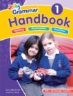 Image for The grammar handbook 1  : a handbook for teaching grammar and spelling