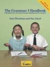 Image for The Grammar 2 Handbook : In Precursive Letters (British English edition)