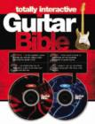 Image for Totally interactive guitar bible