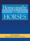 Image for Homoeopathy for horses