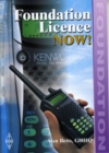 Image for Foundation licence now!  : the Foundation Amateur Radio Licence: Students' manual